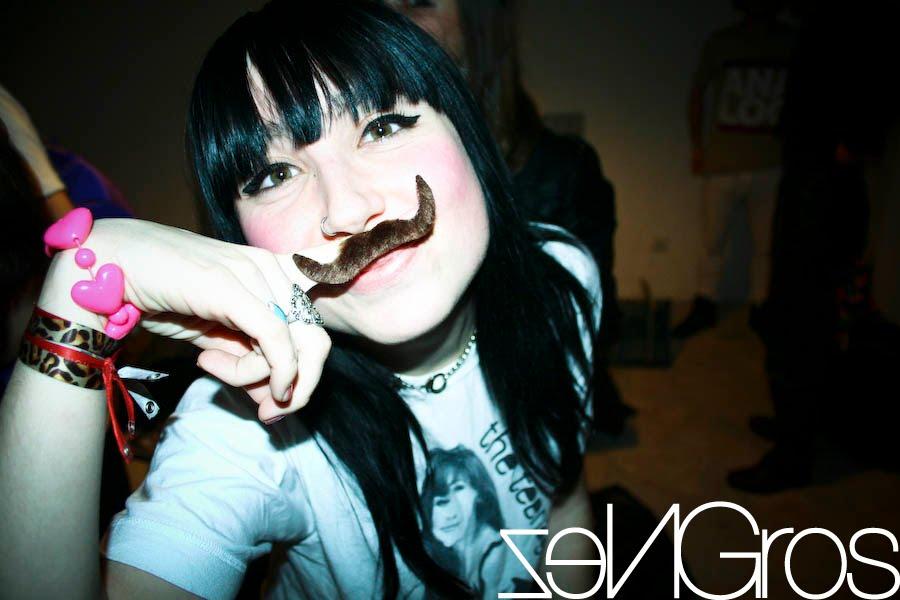 Katia Moustache