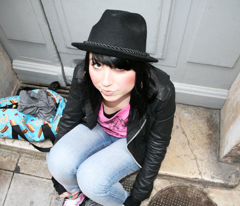 Katia chapeau