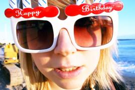 Katia Lunettes Happy Birthday