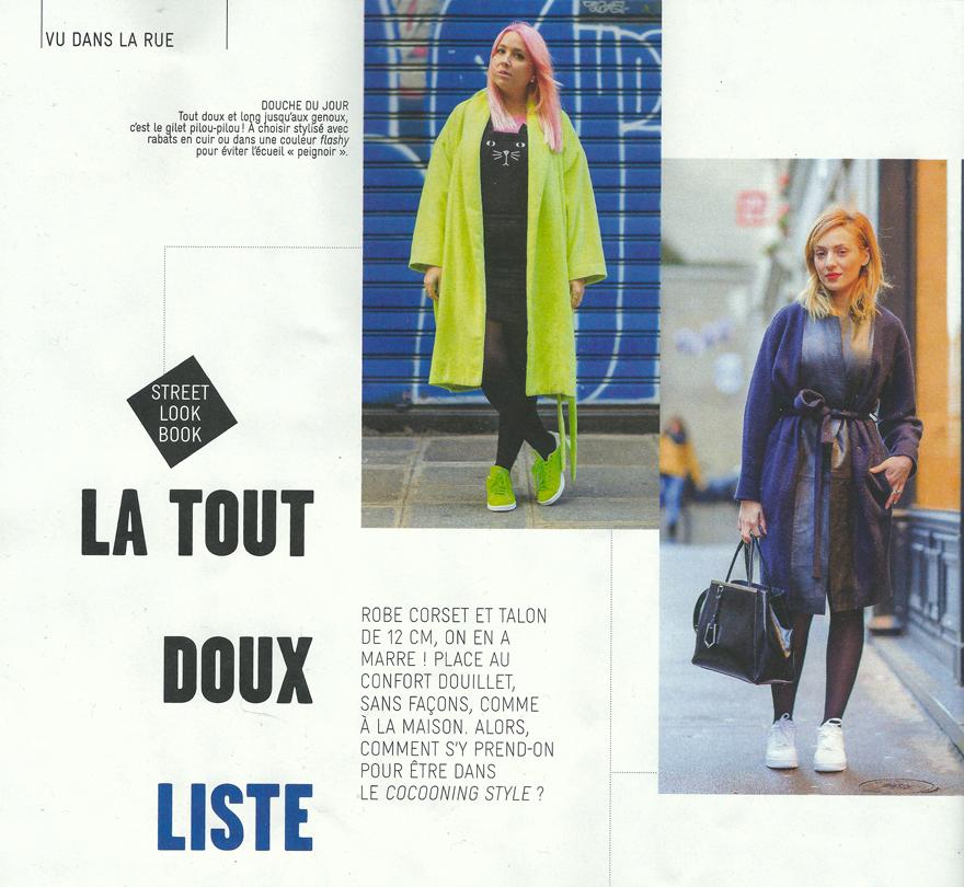 Streetstyle Air le Mag