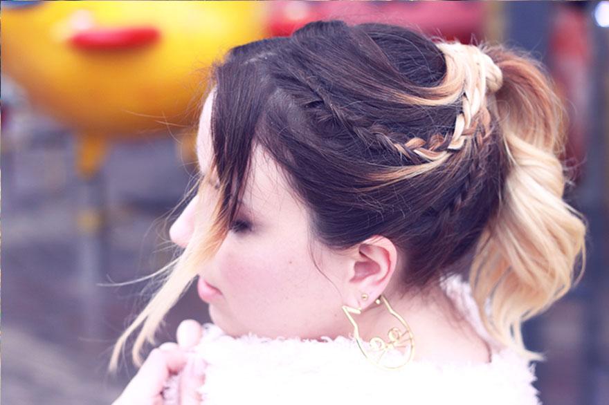 coiffure par lorna