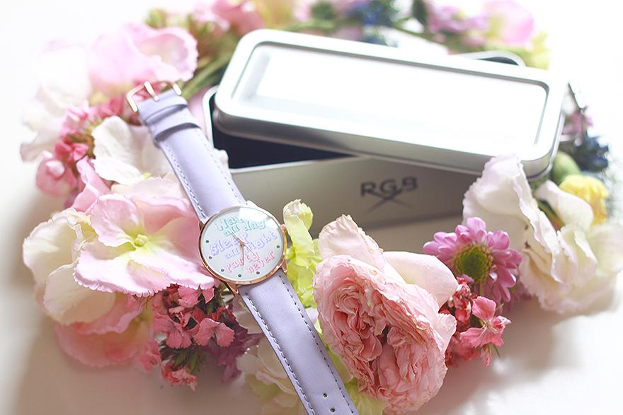 montre rich gone broke dickface