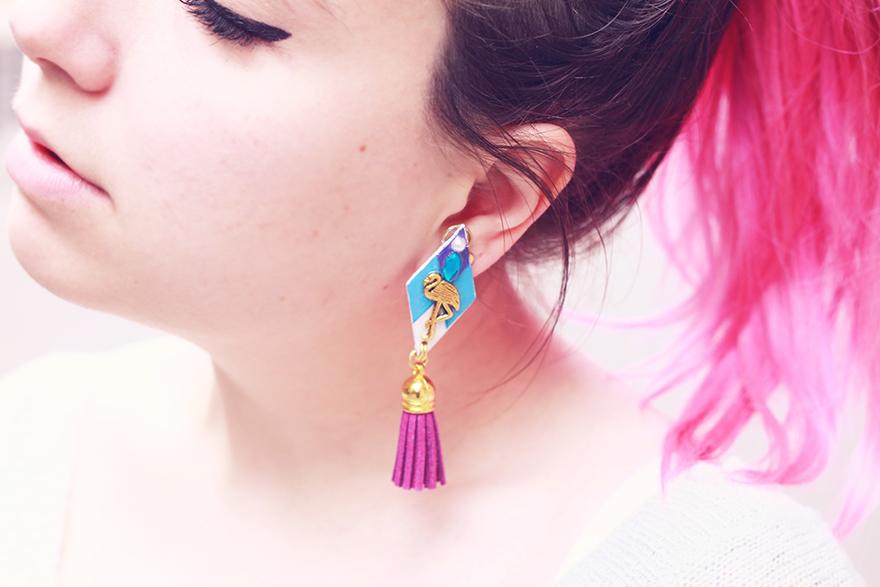 odelie chan earings