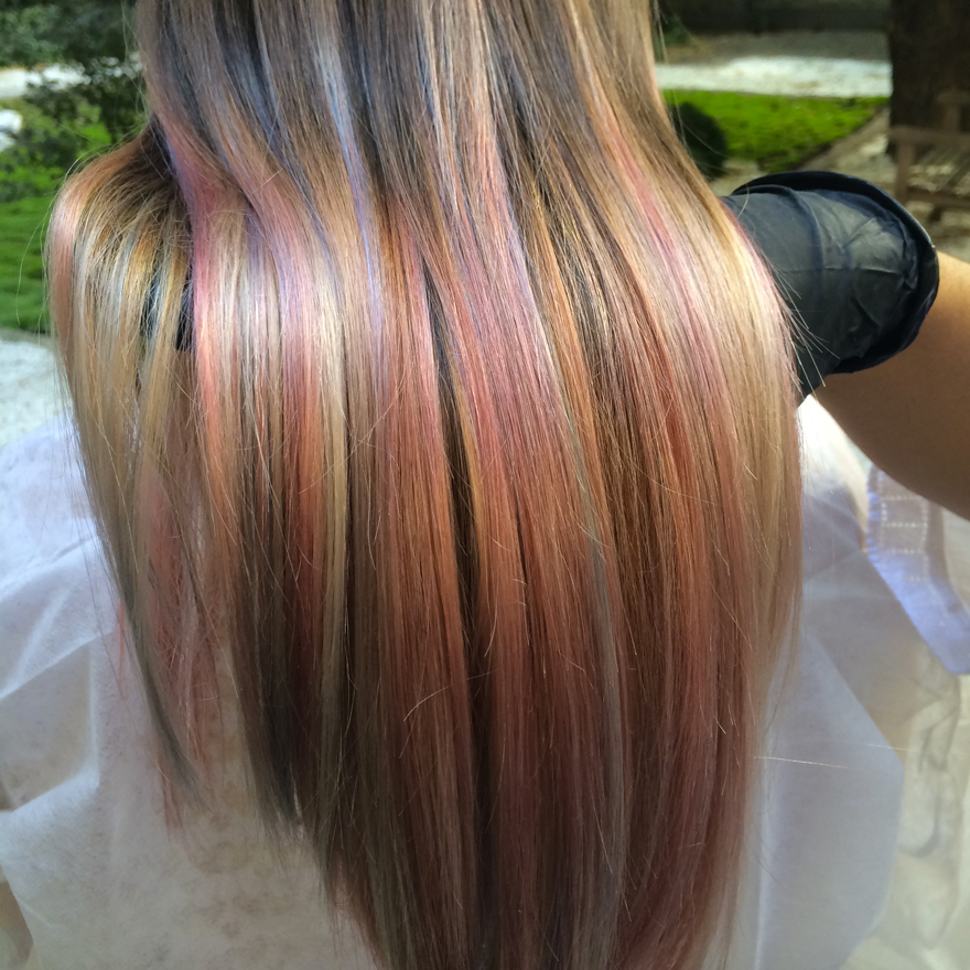 instamatic wella color touch