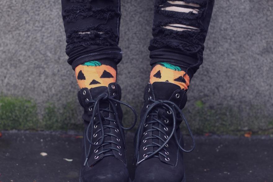 halloween topshop