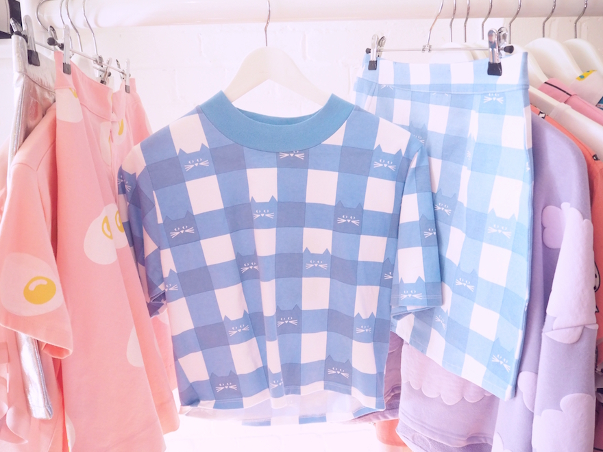 new collection lazy oaf