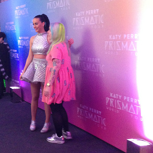 Claires x katy perry lazy kat claires katy perry prism collection m4hsunfo