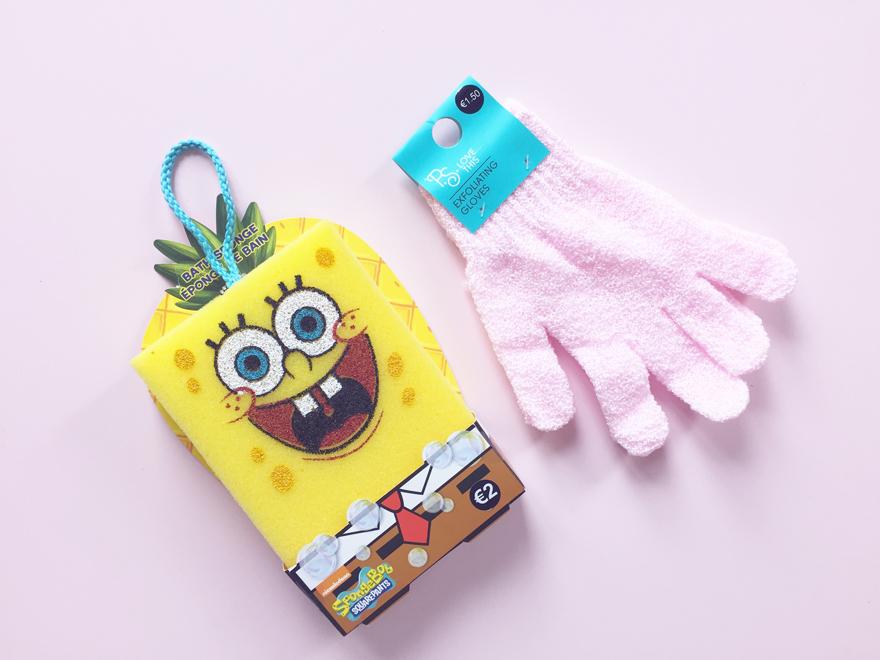 primark sponge bob