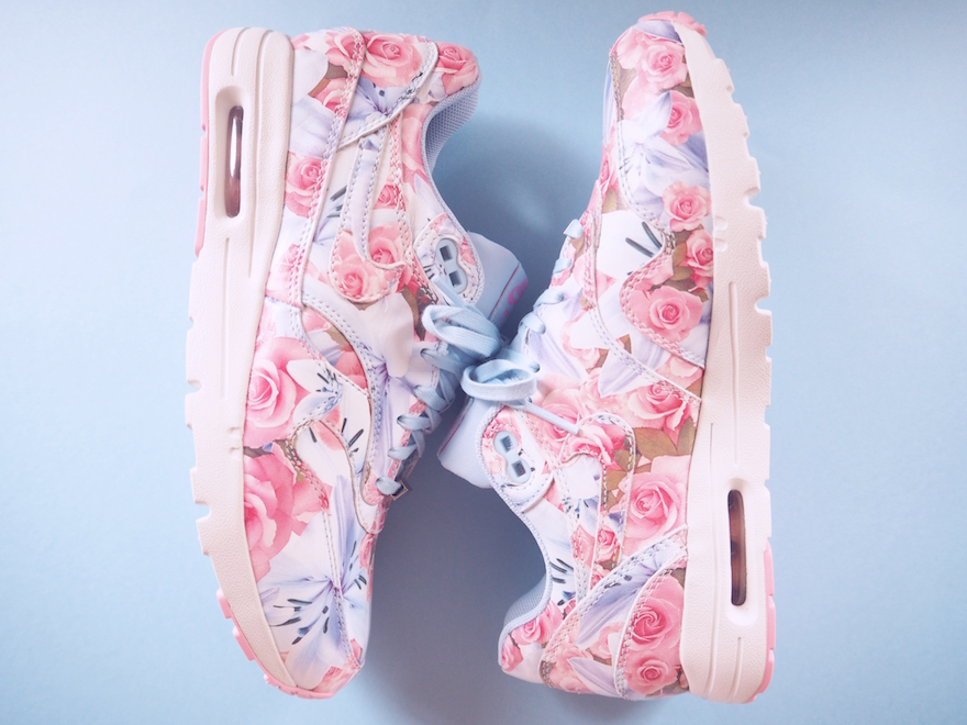 air max 1 ultra floral city pack paris