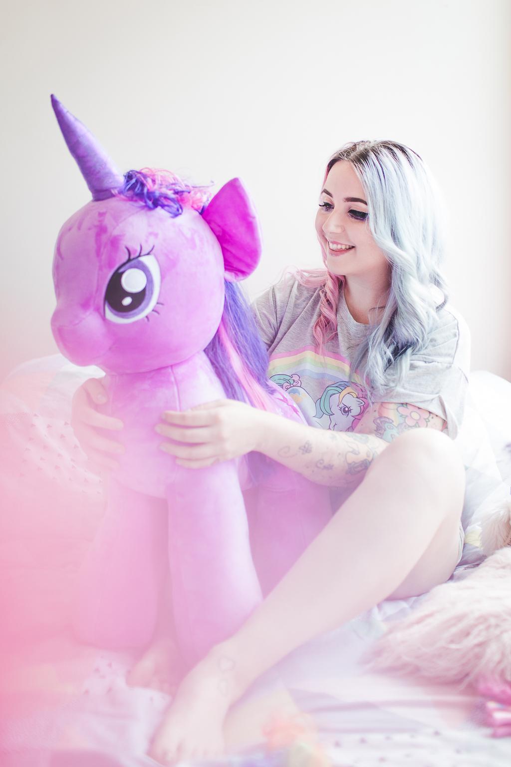 undiz my little pony
