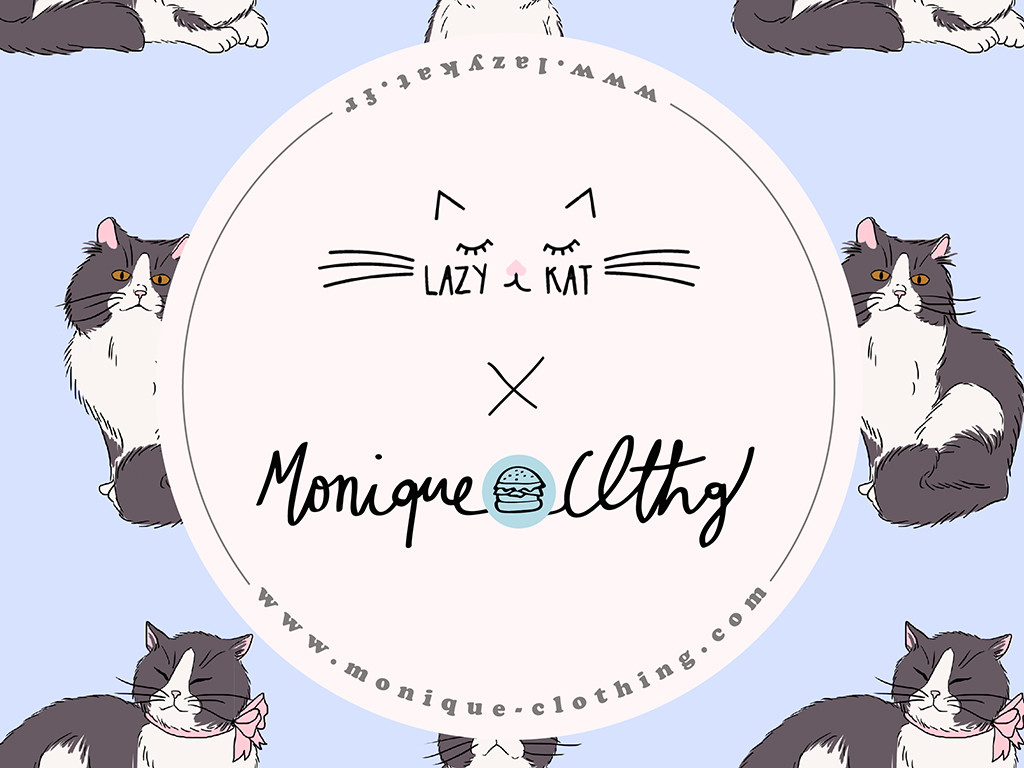 lazy kat monique clothing collection
