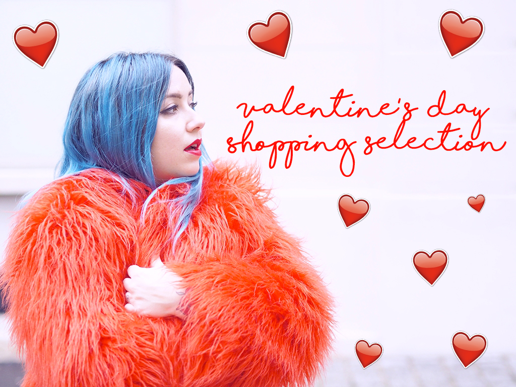 selection shopping st valentin