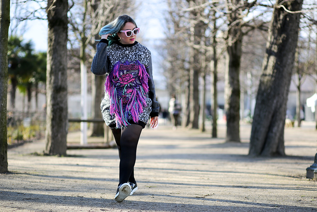 pfw premiere classe outfit streetstyle