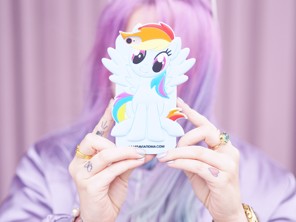 my little pony luisaviaroma