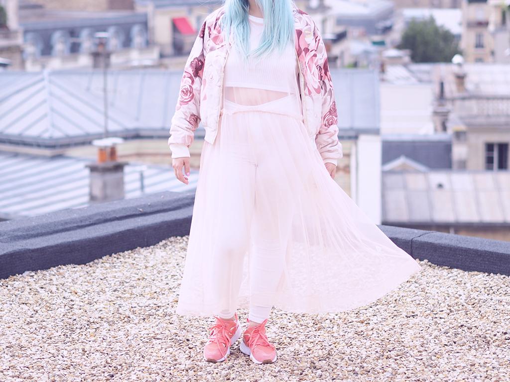 look outfit puma careaux