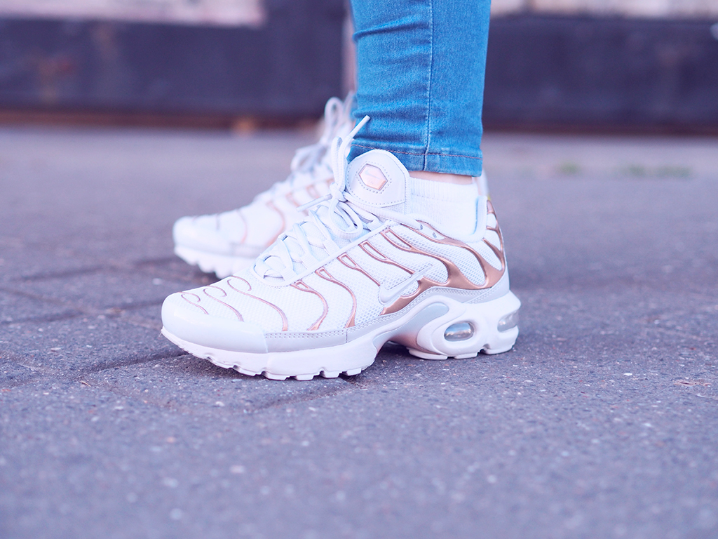 nike tn tuned air max plus footlocker