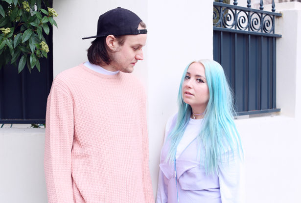 asos adidas couple lovers outfit look