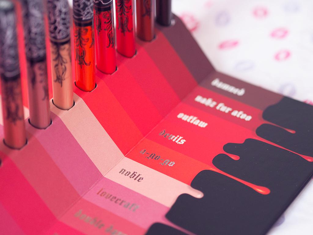 kat von d everlasting lipstick