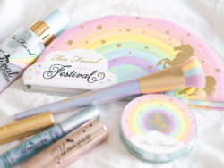 too faced life a festival collection