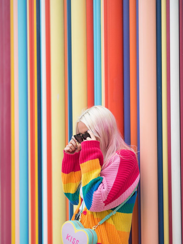 lazy oaf boring rainbow